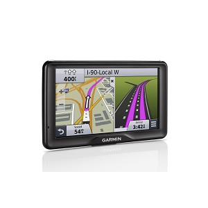 1.Garmin RV 760LMT with Wireless Backup Camera