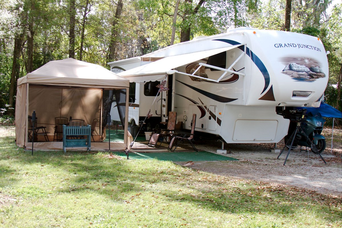 1 .The best gadgets you should have in your RV