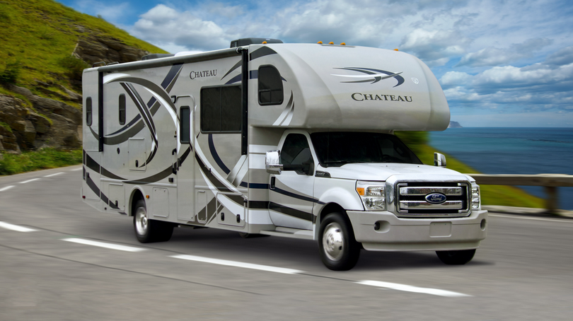 1.How big should your next RV be