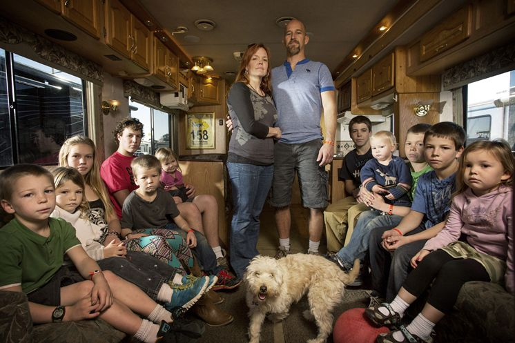 1.RVing with children