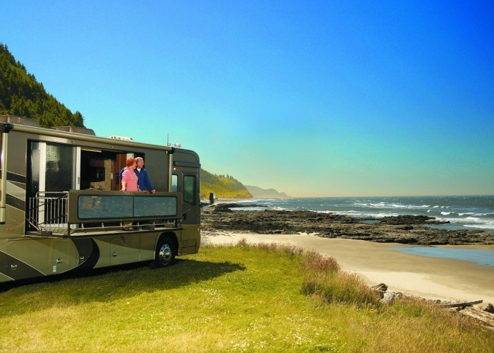 1.The best East Coast destinations for RV travel