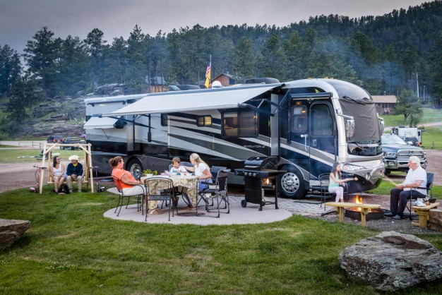 2.The best gadgets you should have in your RV
