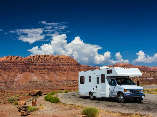 2.traveling with your RV