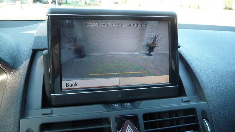 3.backup camera for your RV