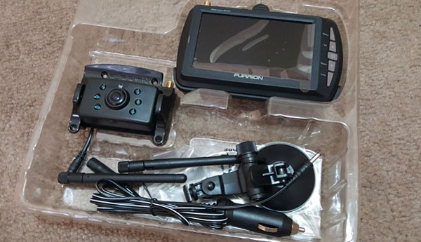 Back Up Cameras >> Reviews On The Top Backup Cameras For Rv Gps Units For