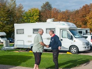 1.What should you consider before buying a motor home