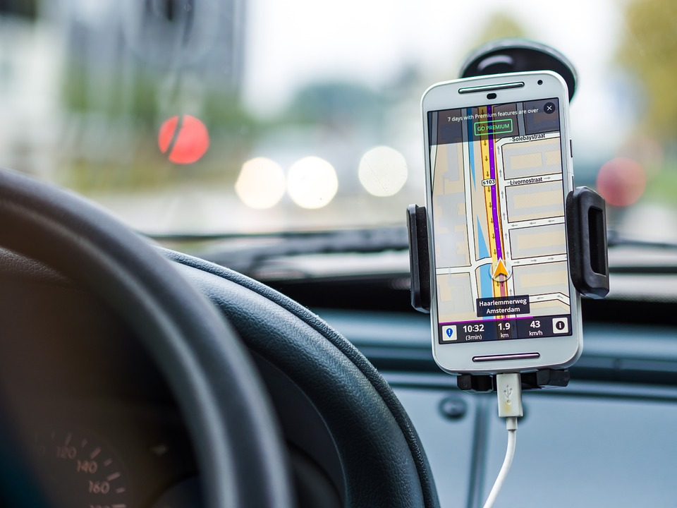 2.Best RV GPS apps for Android phones