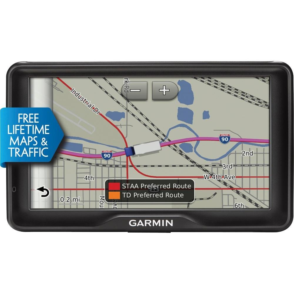 Reviews On The Top Garmin Rv Gps Models - For August 2019