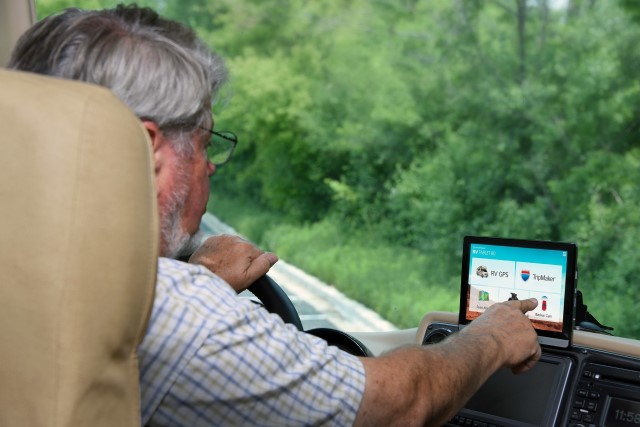 A Complete Review On Rand Mcnally Rv 80 For September 2019