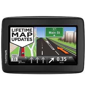 3 Best Travel Gps Units (Must Read Reviews) For August 2019