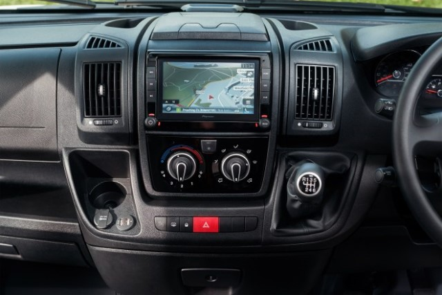 Reviews On The Top Motorhome Sat Navs - For September 2019