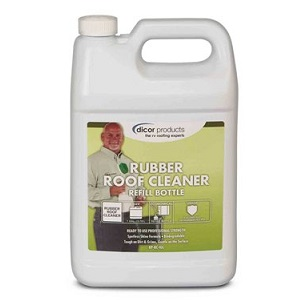 This Rv Roof Cleaner From Dicor Is An Excellent Choice Of A Product If You Re In The Market For That Removes All Dirt And Debris Top