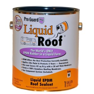 Reviews On The Top Rv Roof Sealants For August 2019