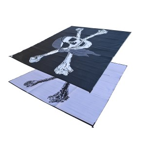 EZ Travel Mats Pirate Flag  sc 1 st  RV GPS & Reviews on the top RV mats - for April 2019